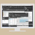 ハードリアルタイムを要求される自動車ECU向けのトレースログ解析アプリ