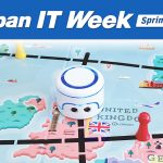「Kamibot(カミボット)」をJapan IT Week 2018[春]に出展します。